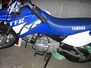 Yamaha TTR-90
