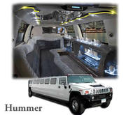 Limousines for rent in Paramus,  NJ