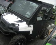 Used 2010 Polaris Ranger 800 xp Four Wheeler
