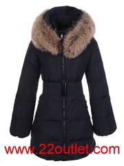 Women Down Coat, moncler jacket, www.22outlet.com