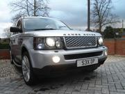 2006 Land Rover 2.7 LAND ROVER RANGEROVER SPORT HSE 2006 WITH LOW MILE