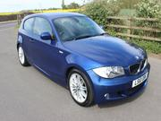 BMW 1 SERIES M BMW 116i M Sport