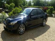 2007 bmw STUNNING 2007 BMW 535D M SPORT A BLACK,  EXCELLENT