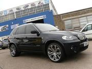 2011 Bmw X5 2011 61 BMW X5 40d M SPORT AUTOMATIC GOOD AND BAD