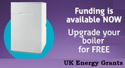 UK Energy Grants
