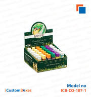 Get 40% discount on lip balm boxes in the USA