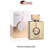 High quality Custom Perfume Box wholesale in Texas,  USA