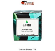Custom Cream Packaging and printing solutions in USA