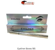 Custom Eyeliner Pencil Packaging with Logo in Texas,  USA