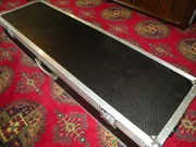 Flight Case For Full Size Electric Keyboard or Piano